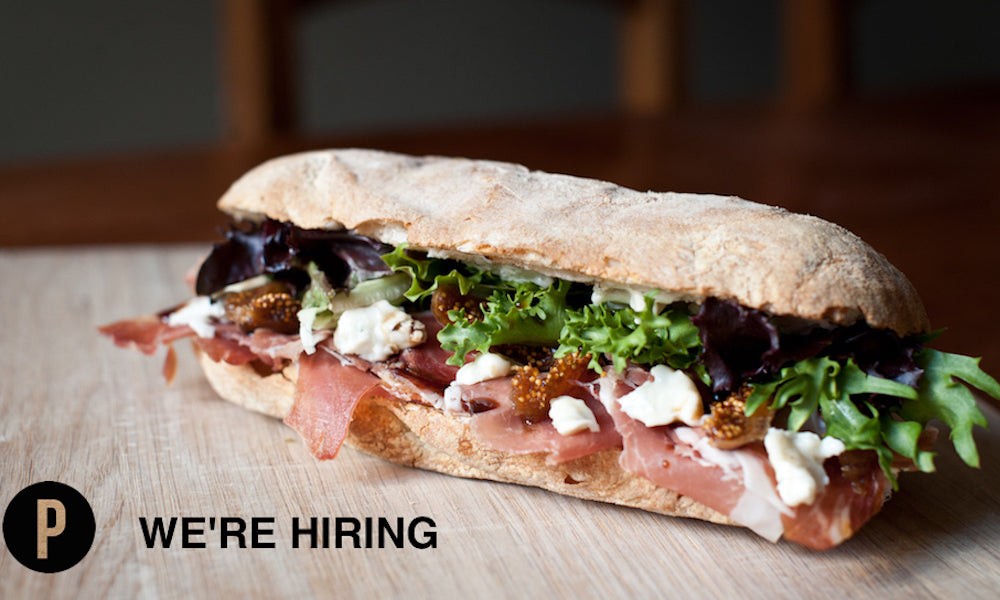 We have an exciting job opportunity for a cook