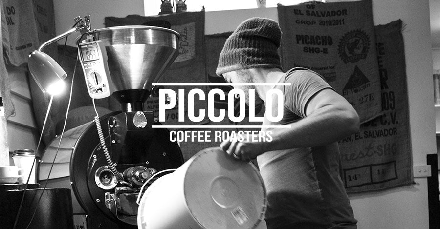 Piccolo Coffee Roasters Warrnambool