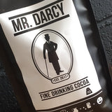 Mr Darcy Fine Drinking Chocolate