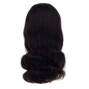 Body Wave 4x4 Closure Wig