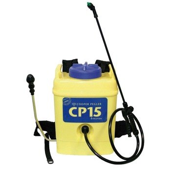 Cooper Pegler CP15 Evolution Knapsack Sprayer 15 L