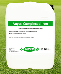 Angus Complexed Iron