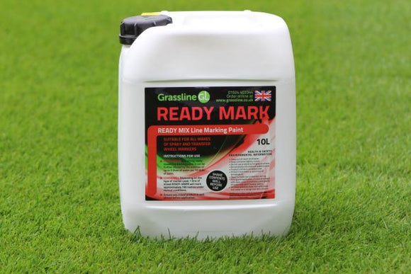 Grassline Ready-Mark Paint