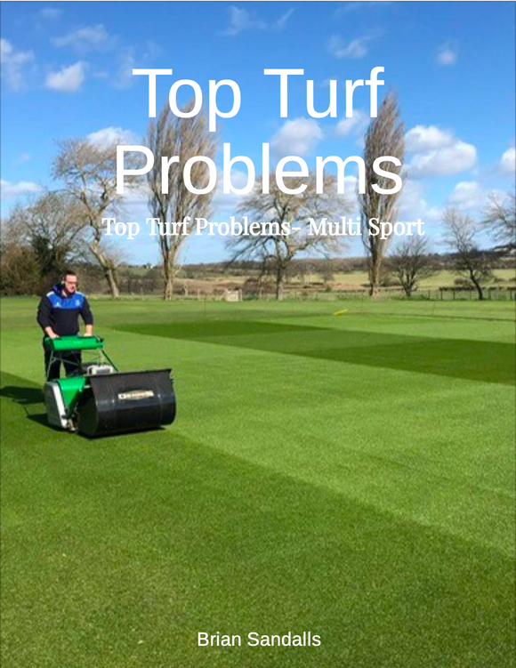 Top Turf Problems eBook
