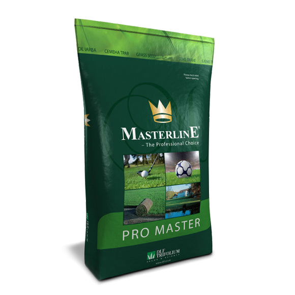 Pro Master 10 Traditional Bowling Green (20kg)