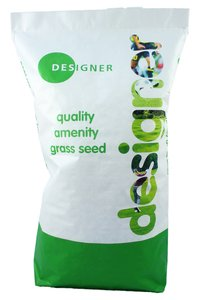 Designer Wicket Renovation Grass Seed 20kg