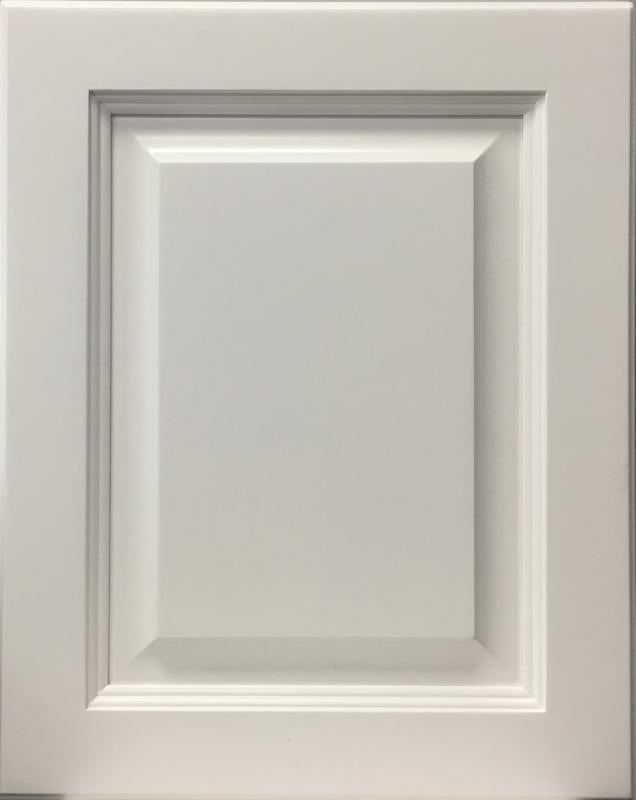 MOUNTAIN WHITE SAMPLE DOOR