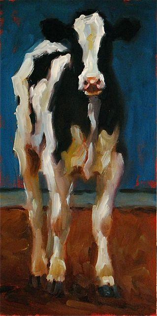 """Holstein Blues"""