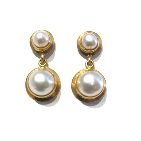 """Double Pearls"""