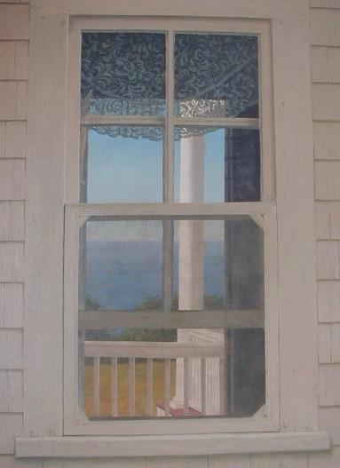 """Narraganset Window"""