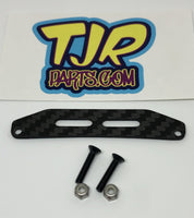 tekno front lower brace