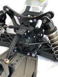 Eb410.2 carbon fiber rear shock tower