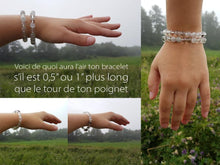 "Load image into Gallery viewer, ""MoonSun"" Bracelet"