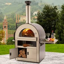 types-of-oven