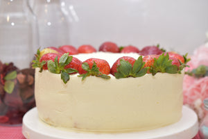 Open image in slideshow, strawberry-shortcake-delivery-1