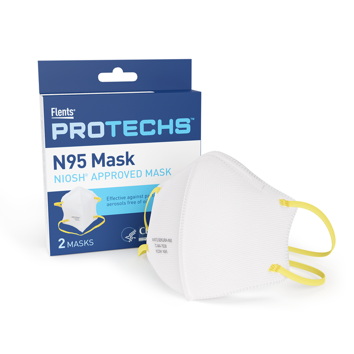 OSHA Discusses N95 Respirator Protection Against COVID-19
