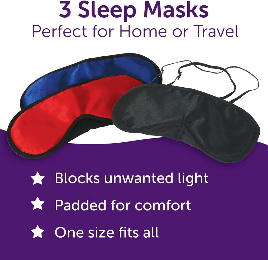 Flents® Super Sleep Kit