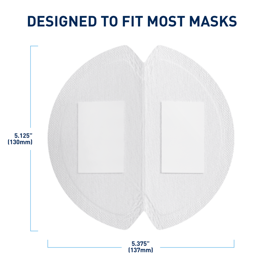 Disposable Mask Liners (50 CT)