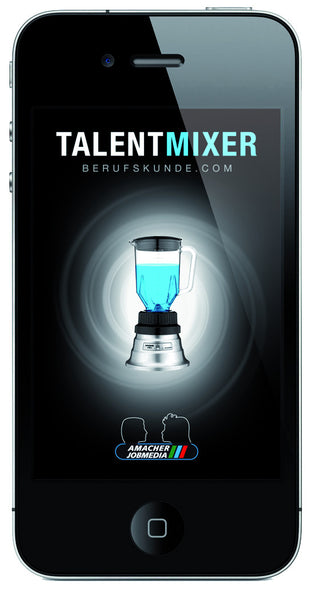 Talentmixer (Android)