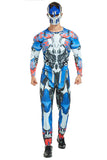 Mens Transformers Optimus Prime Costume