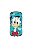 Couple Cute Funny Cartoon Disney Donald Duck TPU Case For iPhone Blue