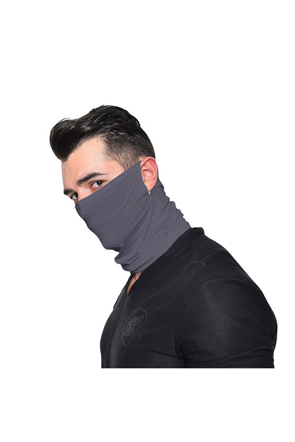 Multifunctional Fishing Neck Gaiter For Dust Protection