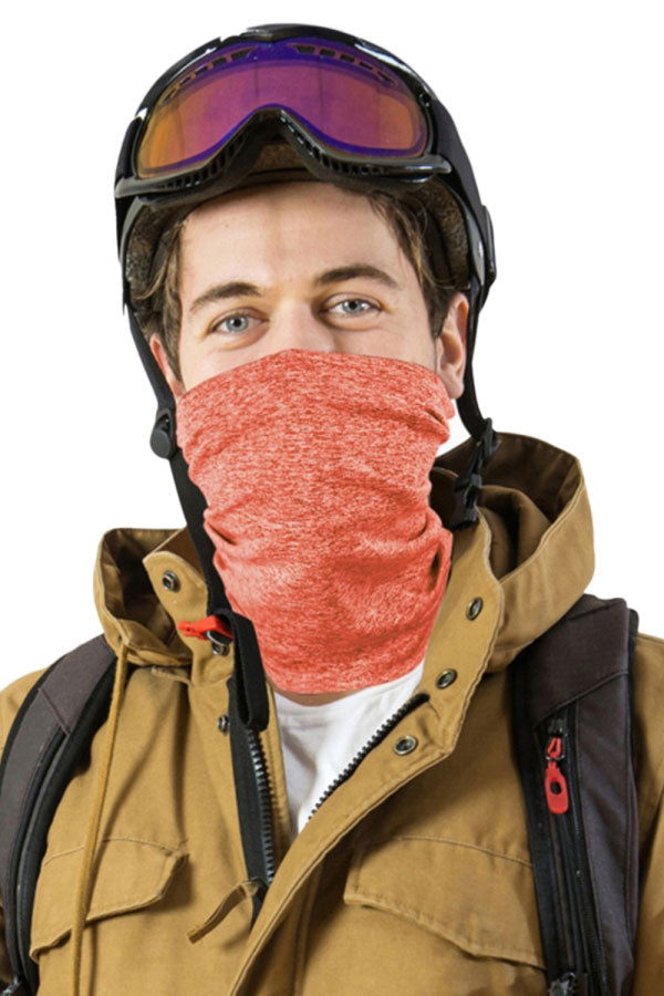 Outdoor Workout Cycling Filter Neck Gaiter Bandanas