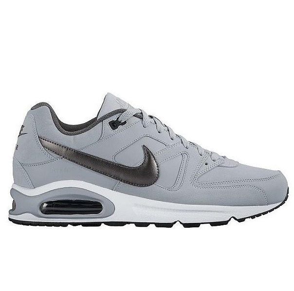 AIR MAX COMMAND LEATH