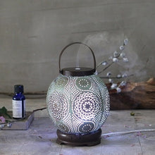 Load image into Gallery viewer, Mist Maker Air Humidifier Aroma Essential Oil Diffuser