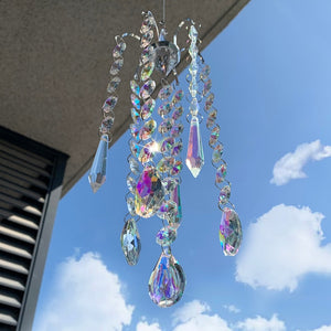 Chandelier Crystal Wind Chime
