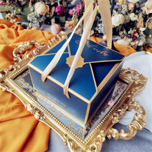 Load image into Gallery viewer, 5pcs Luxury Cake Boxes