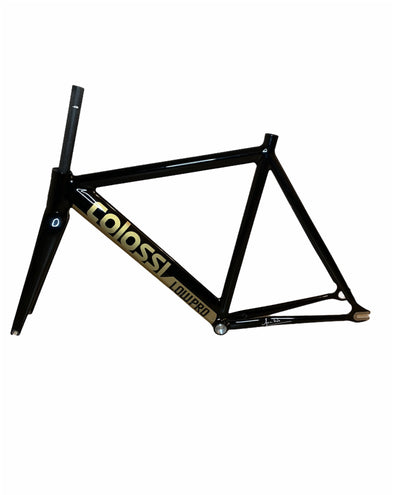 Frame Set Low Pro - Black