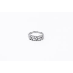 14K Ladies Diamond Ring