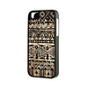 Retro Wood iPhone 6 Plus 6 5S 5 5C 4 Rubber Case - Acyc - 1