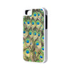 Peacock iPhone 6 Plus 6 5S 5 5C 4 Rubber Case - Acyc - 1