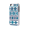 Retro Geometric iPhone 6 Plus 6 5S 5 5C 4S 4S 4  Tough Case 104 - Acyc - 1