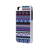 Retro Aztec Ethnic iPhone 6 Plus 6 5S 5 5C 4S 4S 4  Tough Case 110 - Acyc - 1