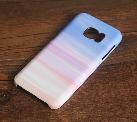 Pastel Pink Cloud Samsung Galaxy S7 Edge/S7/S6 Edge Plus/S6 Edge/S6/S5/S4/Note 5/Note 4/Note 3 Case #153 - Acyc - 1