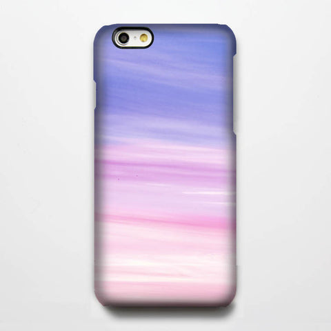 Pastel Pink Sky iPhone 6s Plus/6/5S/5C/5/4S/4 Dual Layer Durable Tough Case #153 - Acyc - 1