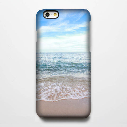 Sea landscape iPhone 6s Case/Plus/5S/5C/5/4S Protective Case #167 - Acyc - 1