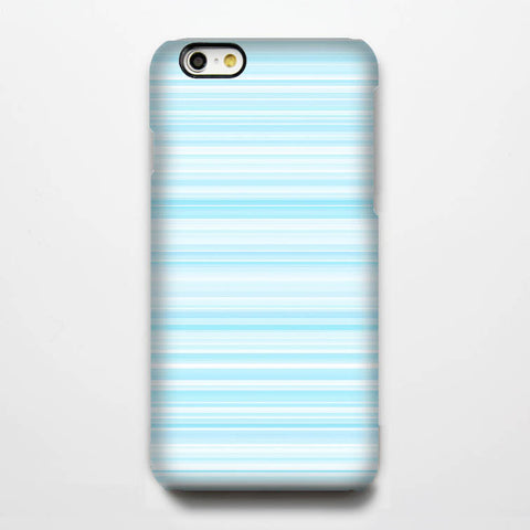 Pastel Stripes Tough iPhone 6s Plus 6 5S 5C 5 4 Protective Case #170 - Acyc - 1