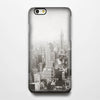 New York Landscape iPhone 6s  Tough Case/Plus/5S/5C/5/4S Protective Case #173 - Acyc - 1