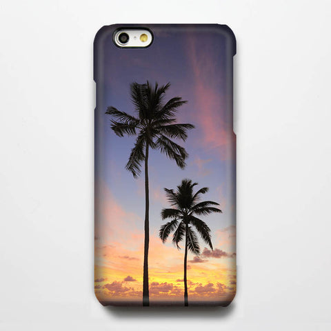 Setting sun Landscape iPhone 6s Case/Plus/5S/5C/5/4S Protective Case #202 - Acyc - 1
