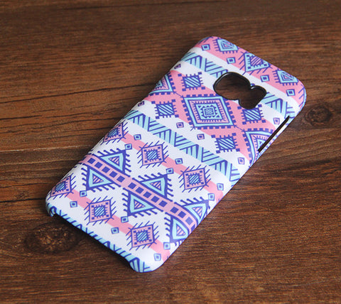 Ethnic Stripes Samsung Galaxy S7 Edge/S7/S6 Edge Plus/S6 Edge/S6/S5/S4/Note 5/Note 4/Note 3 Case #232 - Acyc - 1