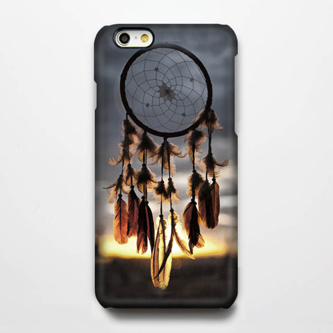 Retro Dreamcatcher iPhone 6s Tough Case/Plus/5S/5C/5/4S Protective Case #244 - Acyc - 1