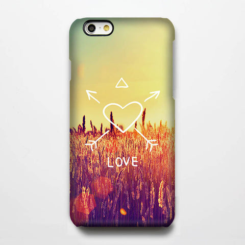 Love Quote iPhone 6s Case/Plus/5S/5C/5/4S Dual Layer Tough Case #253 - Acyc - 1