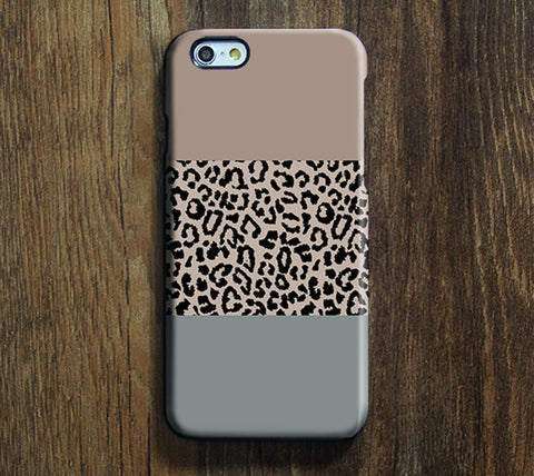 Fashion Animal Skin Design iPhone 6s Case/Plus/5S/5C/5/4S Dual Layer Durable Tough Case #256 - Acyc - 1