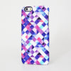Vibrant Geometric Pattern iPhone 6 Case/Plus/5S/5C/5/4S Dual Layer Durable Tough Case #298 - Acyc - 4