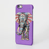 Ethnic Elephant Design iPhone 6 Case/Plus/5S/5C/5/4S Dual Layer Durable Tough Case #357 - Acyc - 1