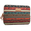 "Ethnic Sytle Notebook Pouch Fabric Sleeve Bag Case for Macbook Laptop  10"" 11"" 12""13"" 14"" 15.6"" - Acyc - 2"
